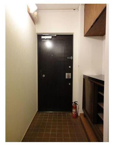松風園コーポ / 1階 部屋画像10