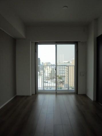 ジェノヴィア両国Ⅱグリーンヴェール / 4階 部屋画像10