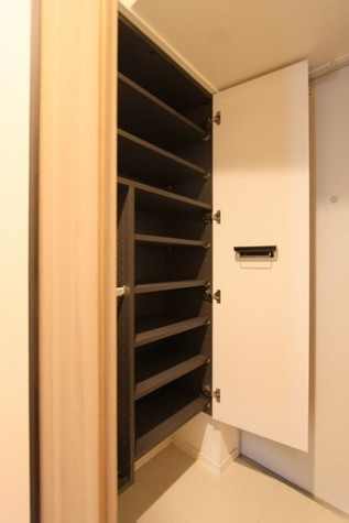 クリオ浅草ラ・モード / 4階 部屋画像10