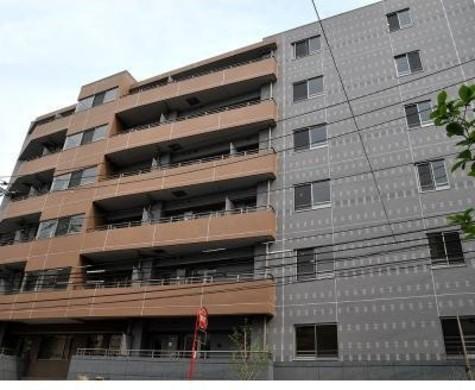 エスティメゾン四谷坂町 / 2階 部屋画像10