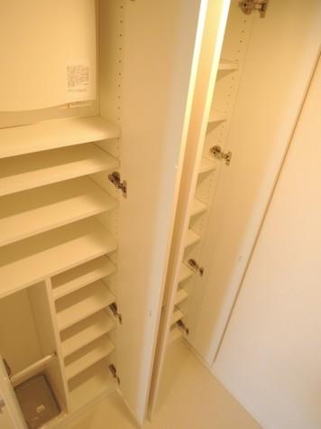 ルフォンプログレ三田 / 5階 部屋画像10