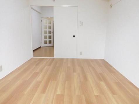 朝日高輪マンション / 5階 部屋画像10