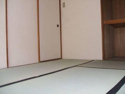 パレス京浜蒲田 / 1階 部屋画像10