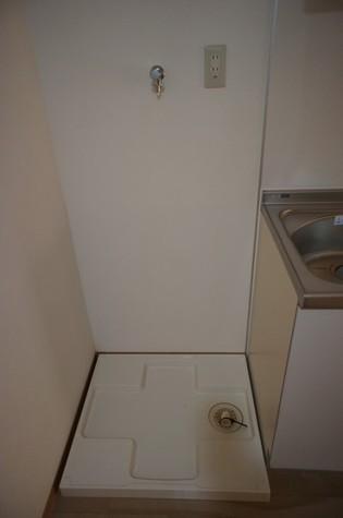 シルバーコーポ / 5階 部屋画像10