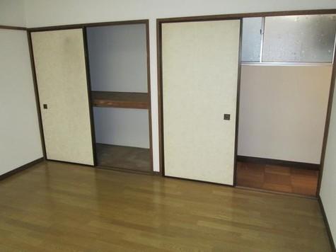 安良岡ハウス / 1階 部屋画像10