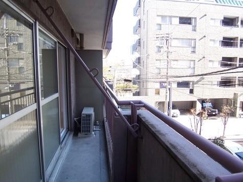 朝日第2中目黒マンション / 2階 部屋画像10