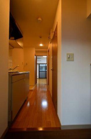 菱和パレス五反田西 / 11階 部屋画像10