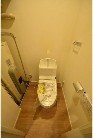 曙橋フラット / 1階 部屋画像10