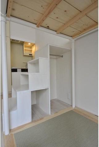 曙橋フラット / 2階 部屋画像10