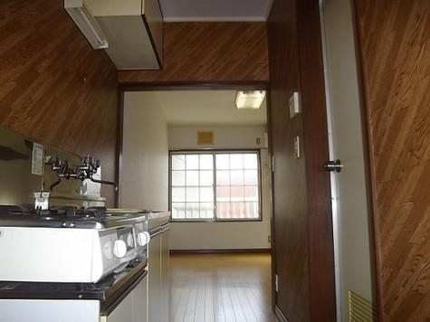 ハイツカタヤマ / 2階 部屋画像10