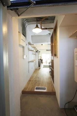 秀和新宿番衆町レジデンス / 6階 部屋画像10
