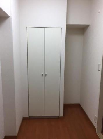 モアグランデ浜松町アクアシティ / 4階 部屋画像10