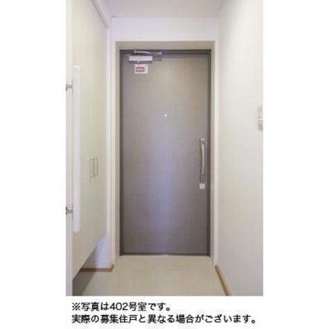 ジーリョ自由が丘 (奥沢7) / 3階 部屋画像10