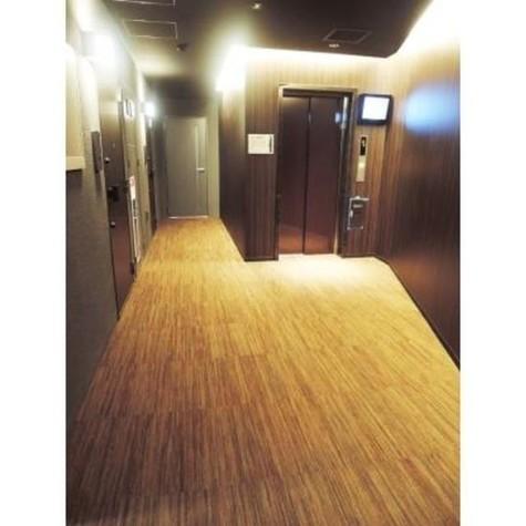 アクセリス渋谷南平台 / 5階 部屋画像10