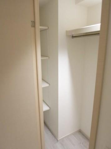 パークプレイス三田 / 4階 部屋画像10