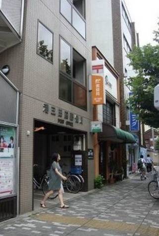 港三田四郵便局まで150m
