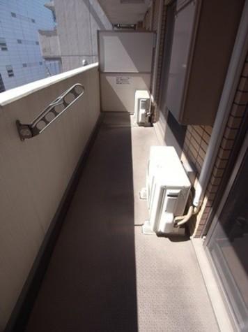 プロスペクト・グラーサ広尾 / 5階 部屋画像10