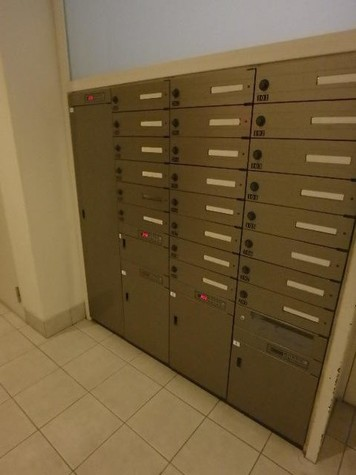 プロスペクト初台 / 2階 部屋画像10