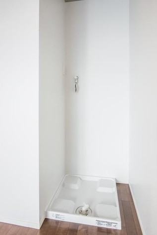 シグマ柿の木坂 / 303 部屋画像10