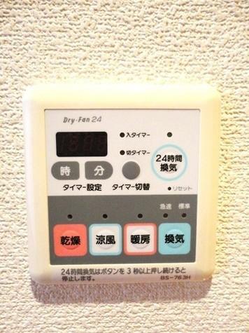 グランド・ガーラ日本橋茅場町 / 4階 部屋画像10