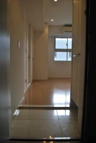 アパートメンツ銀座東 / 9階 部屋画像10
