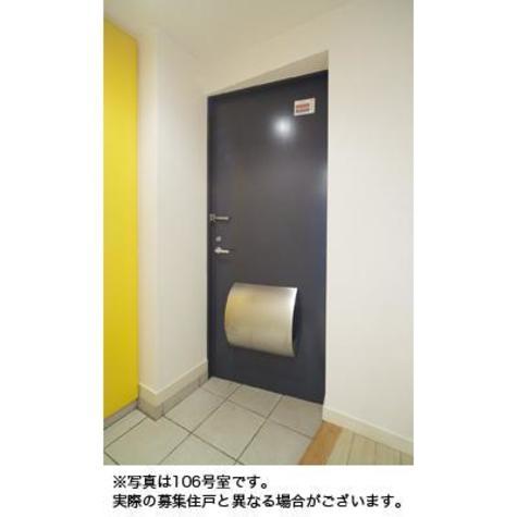 エクセル米喜(池上) / 3階 部屋画像10