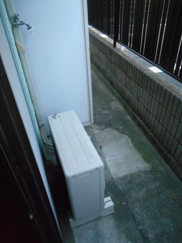 青葉台イノセンス / 2階 部屋画像11