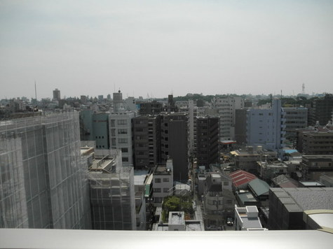 ベルファース目黒 / 13階 部屋画像11