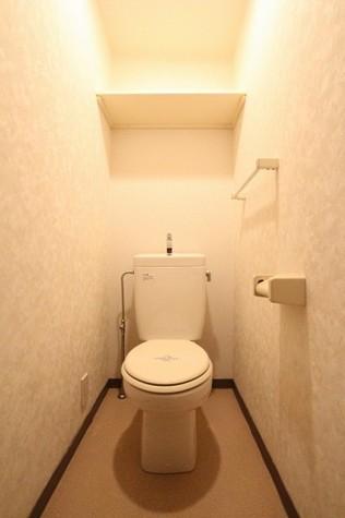 参考写真:トイレ(別タイプ・1階)