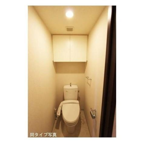 コンフォリア田町(旧マイアトリア田町) / 12階 部屋画像11