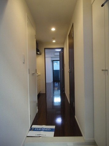 コンフォリア豊洲 (旧フォレシティアパートメント豊洲) / 4階 部屋画像11