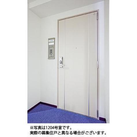 トレステージ目黒 / 1102 部屋画像11