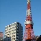 ★東京タワーが目の前です★