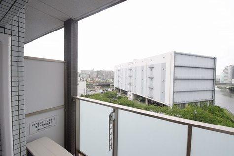 プレール・ドゥーク東京CANAL / 8階 部屋画像11