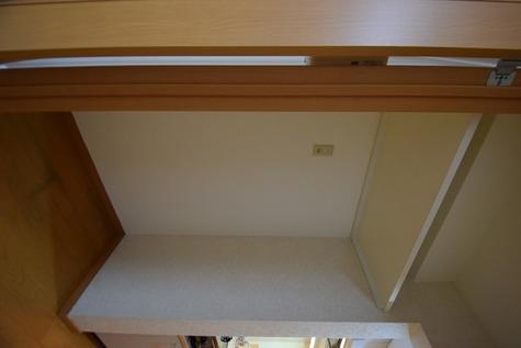 プレール・ドゥーク東京NORTH / 2階 部屋画像11