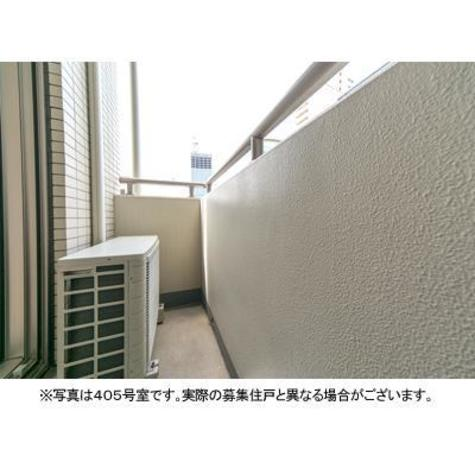 パークアクシス白金台南 / 402 部屋画像11