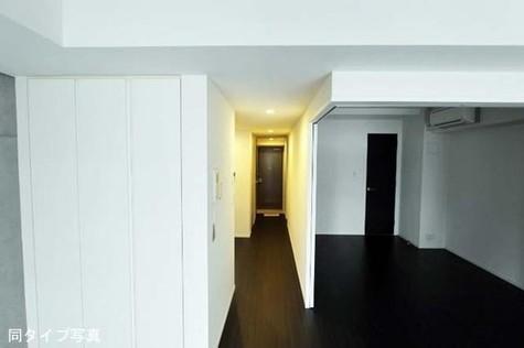 グローブプレイス六本木永坂 / 3階 部屋画像11