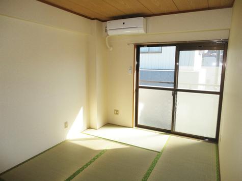 アーバンコートタムラ / 3階 部屋画像11