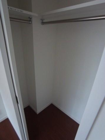コンフォリア市谷柳町 / 12階 部屋画像11