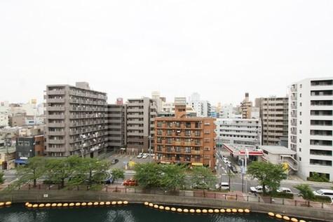 ラグジュアリーアパートメント横浜黄金町 / 7階 部屋画像11