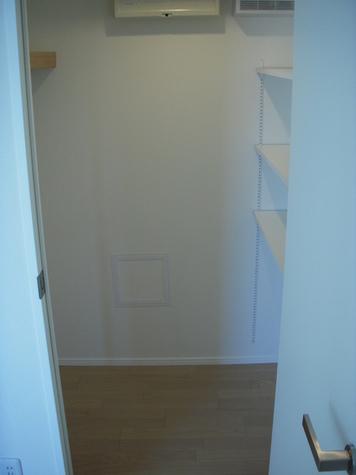 アパートメンツ不動前 / 2階 部屋画像11