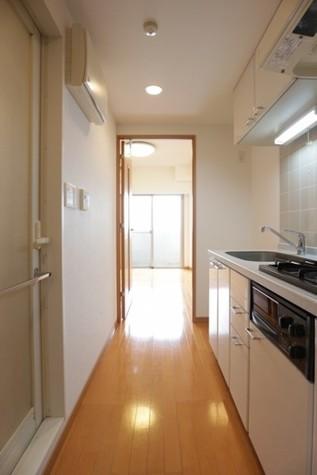パレステュディオ渋谷WEST / 5階 部屋画像11