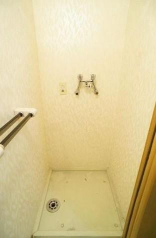 高輪グリーンマンション / 2階 部屋画像11