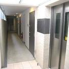4階でも安心!エレベーターあります!