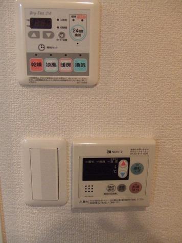 パークウェル川崎弐番館 / 2階 部屋画像11