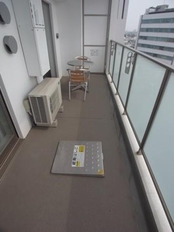 パークハビオ恵比寿 / 7階 部屋画像11