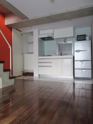 ニューメゾネット白金台 / 1階 部屋画像11