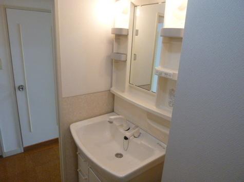 ライオンズマンション三ツ沢公園 / 2階 部屋画像11