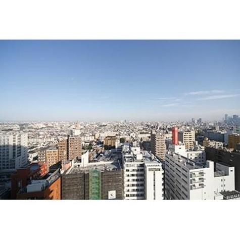 メルクマール京王笹塚レジデンス / 14階 部屋画像11