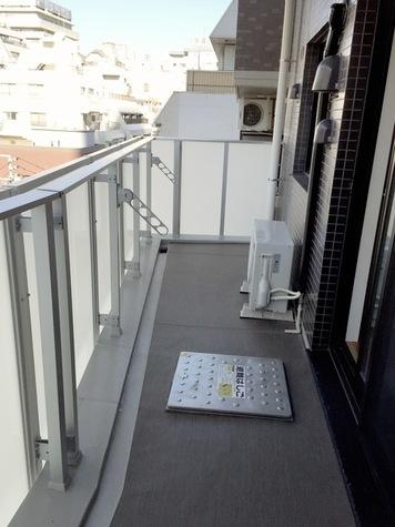 CP HOMES / 5階 部屋画像11